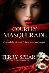 Courtly Masquerade