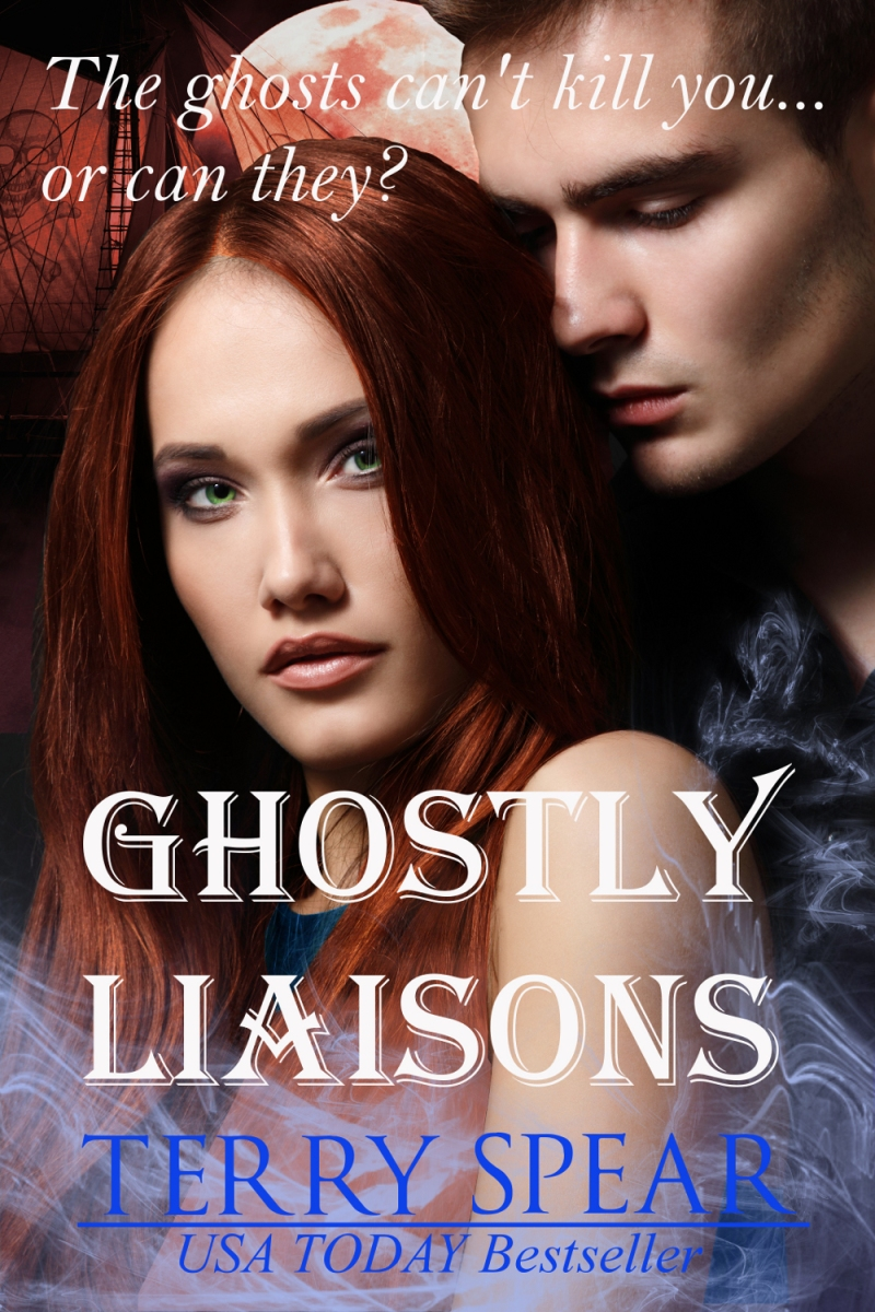 Ghostly Liaisons