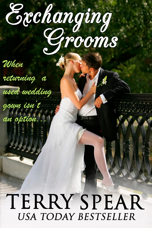 EXCHANGING GROOMS