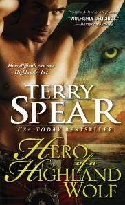 Hero of a Highland Wolf