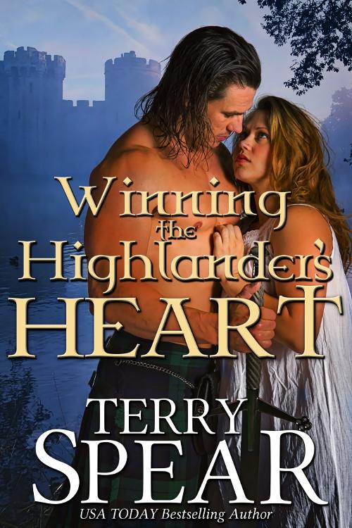Winning the Highlander's Heart