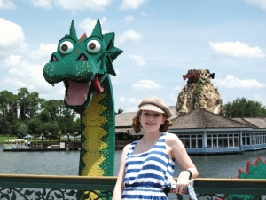 Disney Legoland Dragon (640x480)