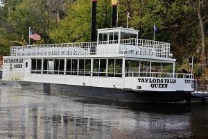 Taylors Falls Queen