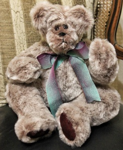Penny Bear Available for Sale