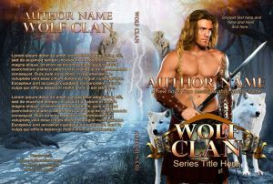 wolf Highalnder cover