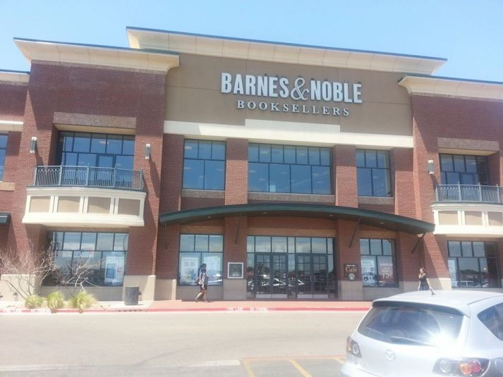 Barnes and Noble, Lubbock