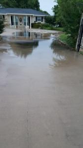 lake in driveway (360x640)