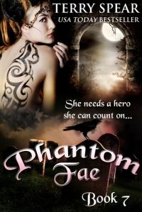 Phantom Fae