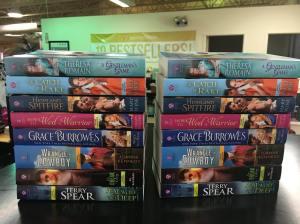 giveaway Sourcebooks