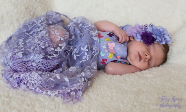 baby in purple 900 007
