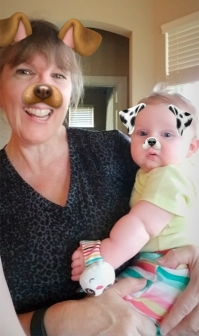baby and me in dog ears 900