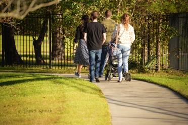 kids 900 Thanksgiving walk 010