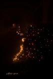 fog and Christmas lights 900 006