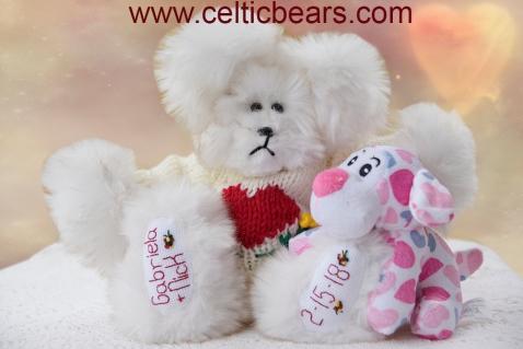 heart bear 1000 001