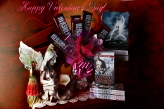 Valentine's Day wolves 1000 002