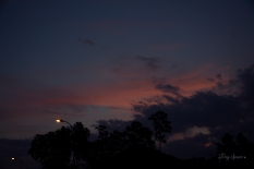 sunrise and clouds 1000 009